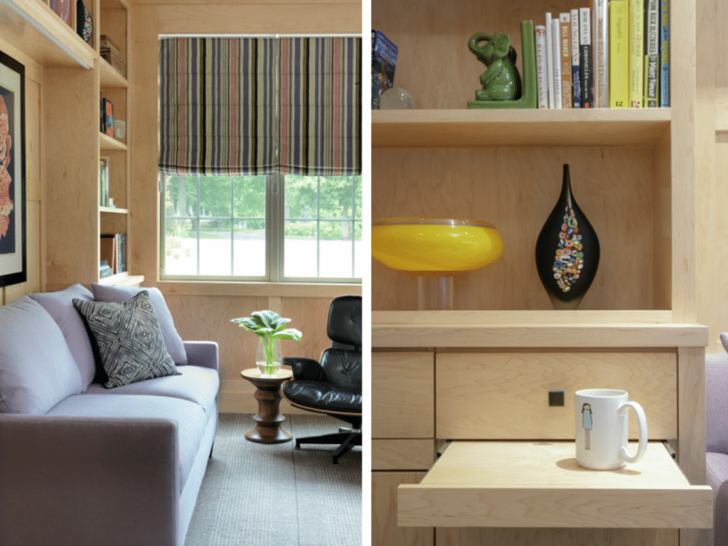 Living room furnitures collage