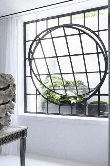 round window