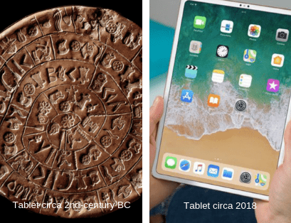 tablet comparison