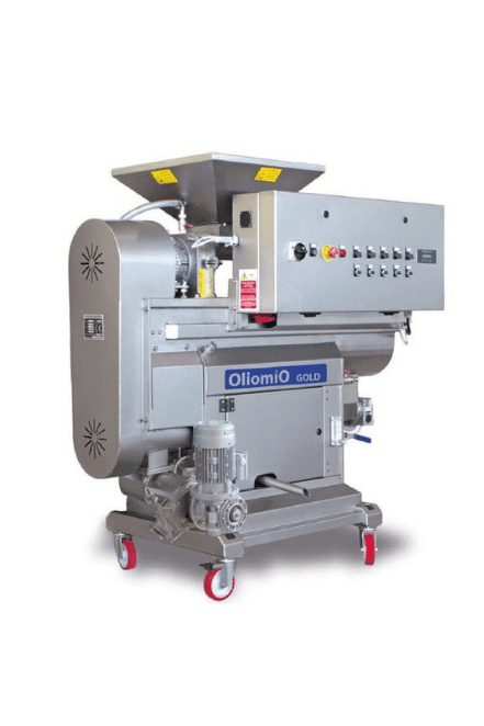 olive press current