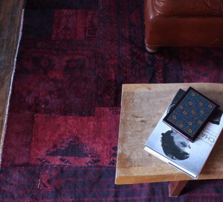 moonish rug
