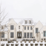 winter white house