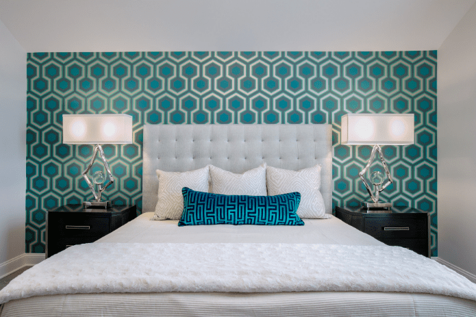master accent wall