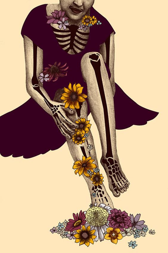 frida sunflowers