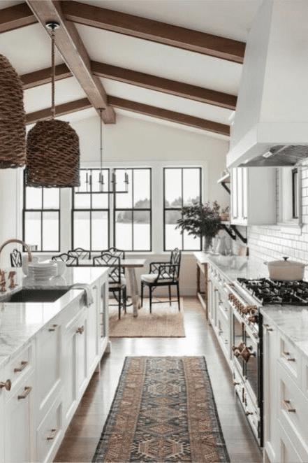 Modern Farmhouse Style A Design Guide Marcia Moore Design
