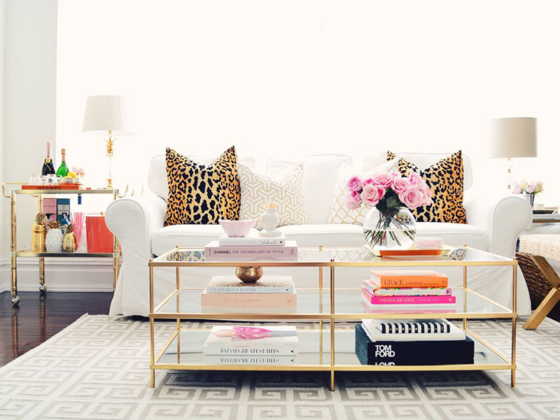 Why I Love Cheetah and Leopard Prints - Marcia Moore Design