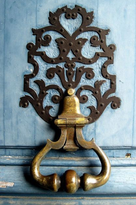 38 Door Knockers That Are Anything But Ordinary Marcia Moore Design