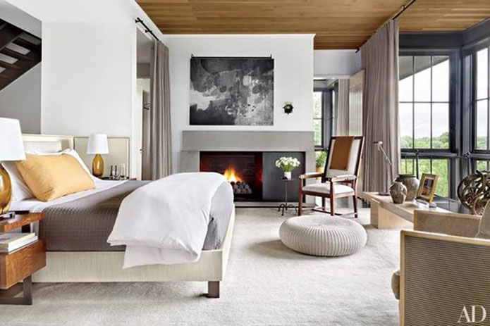 Sitting Pretty Master Bedrooms That Are An Escape From The Everyday Marcia Moore Design