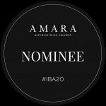 Amara Award Nominee